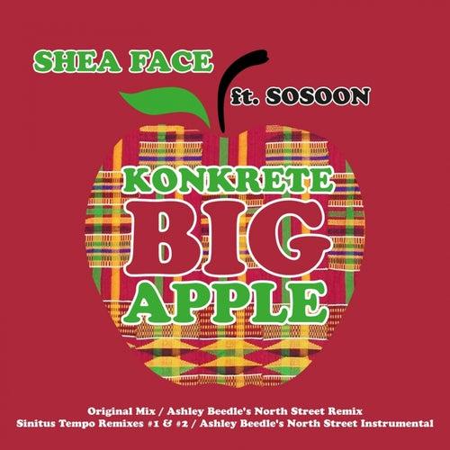 Konkrete Big Apple (feat. SoSoon)