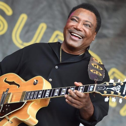 George Benson Profile