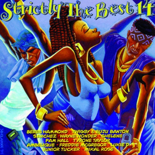 Strictly The Best Vol. 14