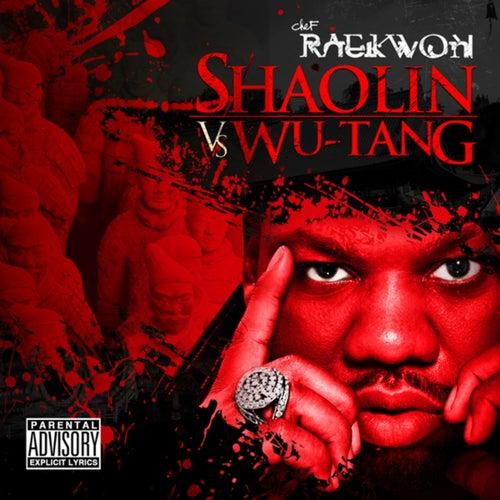 Shaolin Vs. Wutang