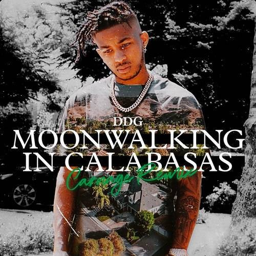 Moonwalking in Calabasas (Carnage Remix)