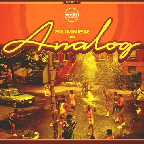 Summer In Analog: Season 2