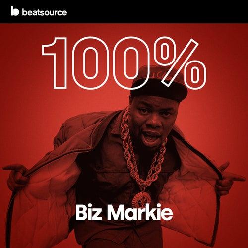 100% Biz Markie Album Art