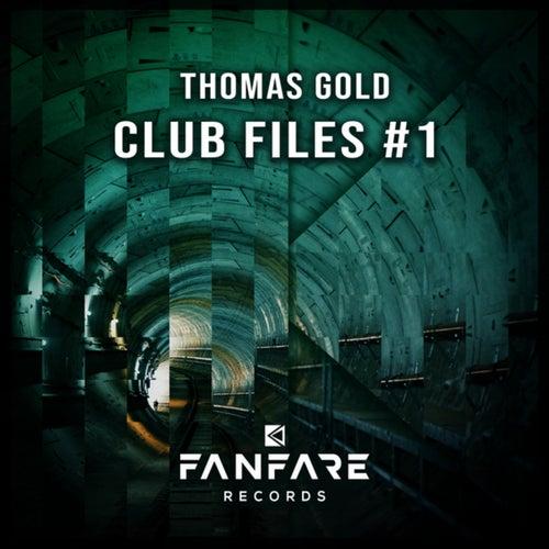 Club Files #1