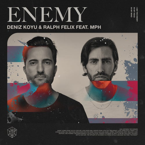 Enemy - Extended Mix