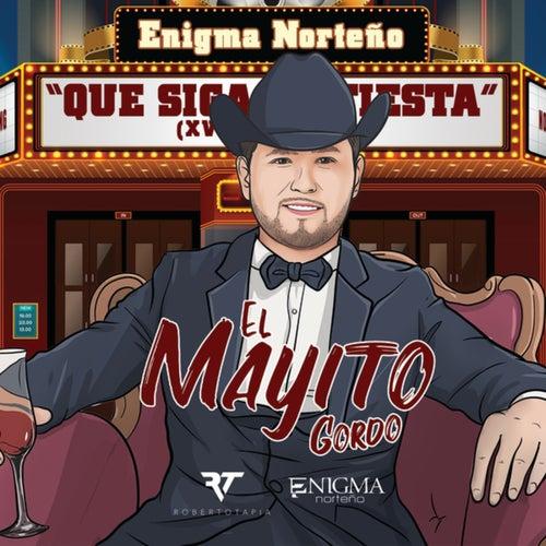 El Mayito Gordo