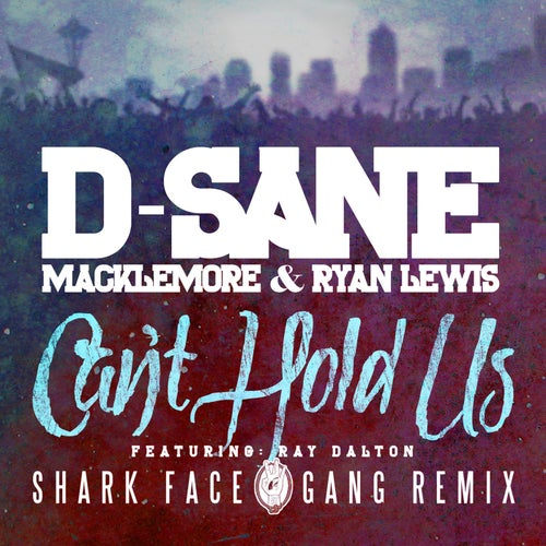 Can't Hold Us (SFG Remix)