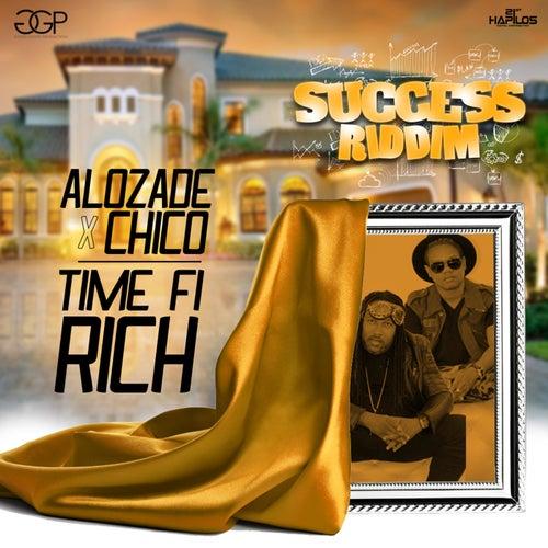 Time Fi Rich