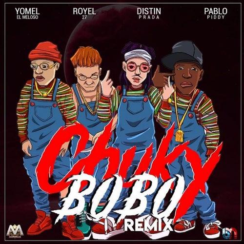 Chuky Bobo (feat. Pablo Piddy) [Remix]