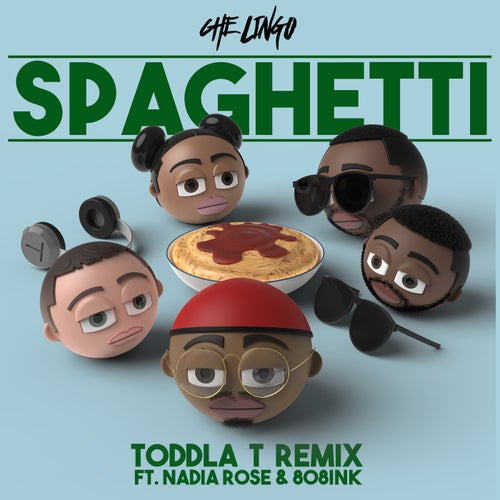 Spaghetti (Toddla T Remix) [feat. Nadia Rose & 808INK]