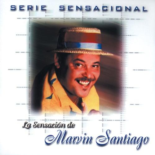 Serie Sensacional:  Marvin Santiago