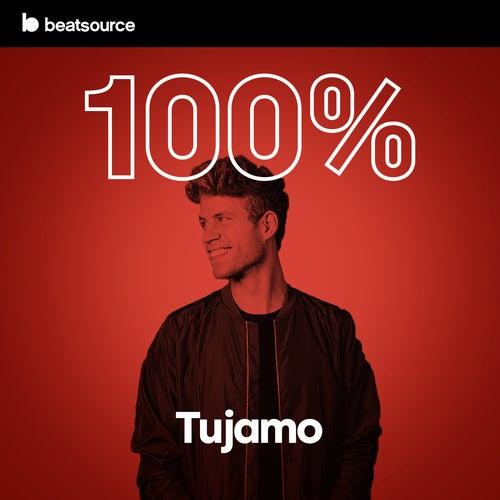 100% Tujamo Album Art
