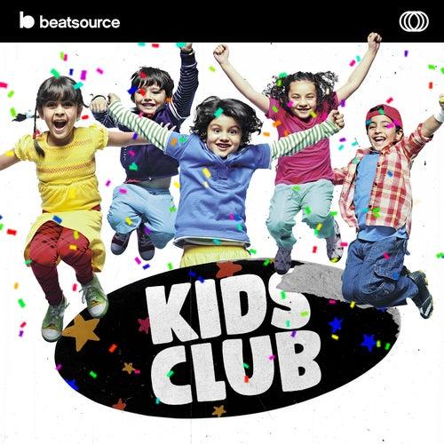 Kids Club playlist