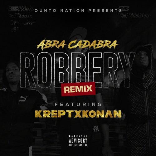 Robbery (Remix) [feat. Krept & Konan]