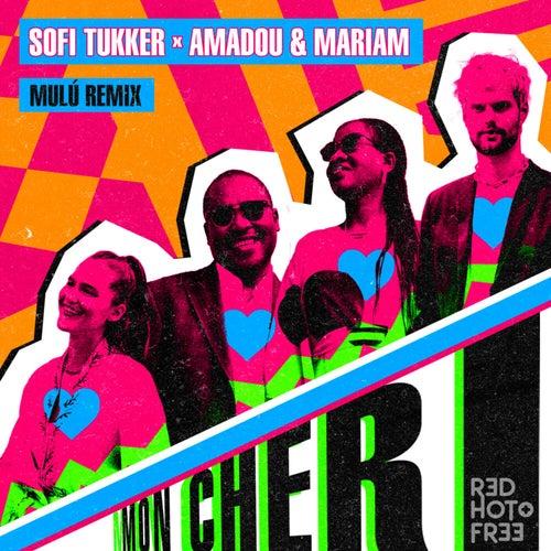 Mon Cheri (Remixes)