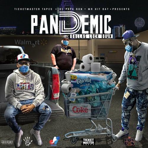 Pandemic (Dallas Lock Down)