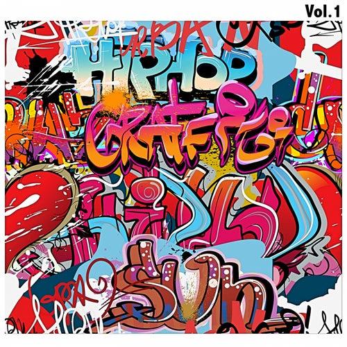 Hip Hop Graffiti, Vol. 1