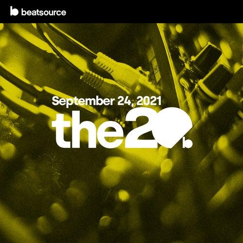 The 20 - September 24, 2021 Album Art