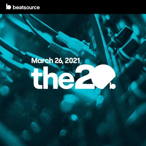 The 20 - March 26, 2021 Album Art