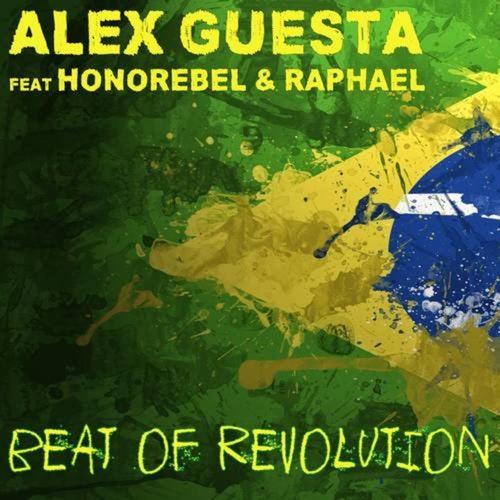 Beat of Revolution (Essa Nega Sem Sandália)