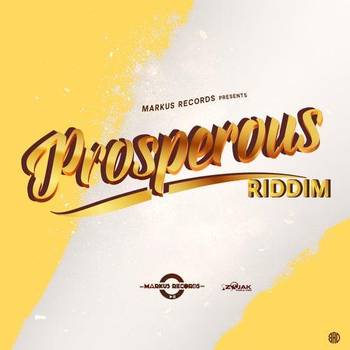 Prosperous Riddim