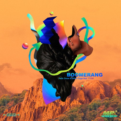 Boomerang (feat. TYSM)