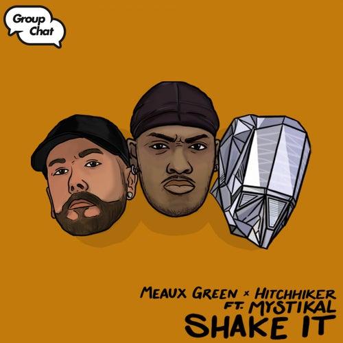 Shake It (feat. Mystikal)