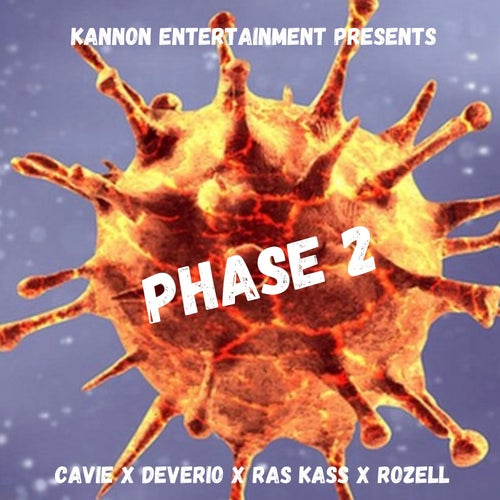 Phase 2 (feat. Deverio, Rozell & Ras Kass)