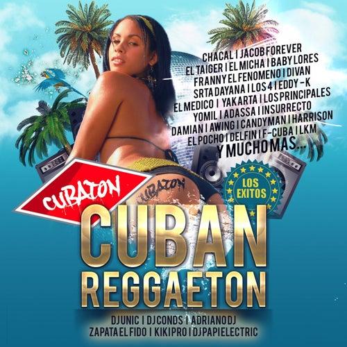 CUBATON - LOS EXITOS DEL REGGAETON CUBANO