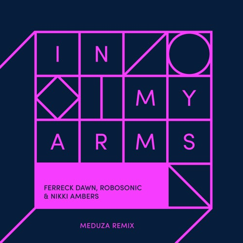 In My Arms (feat. Robosonic)