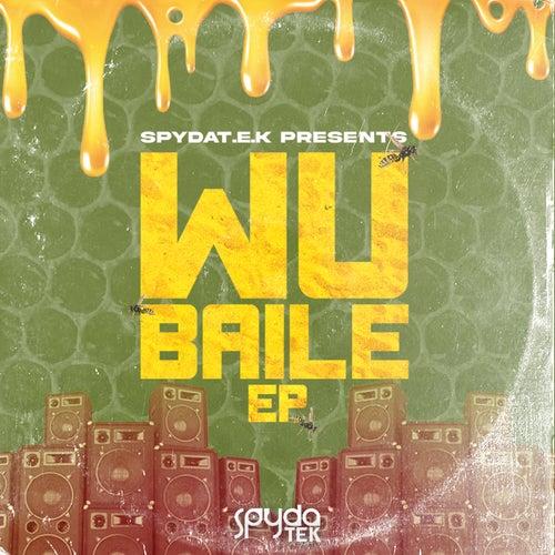 Wu Baile