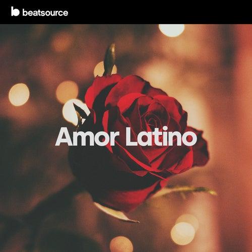 Amor Latino Album Art