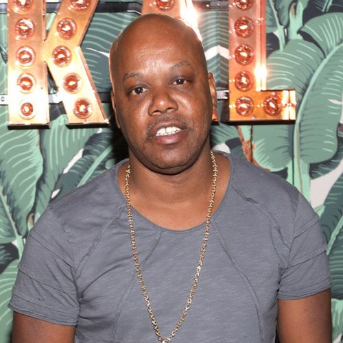 Too $hort Profile