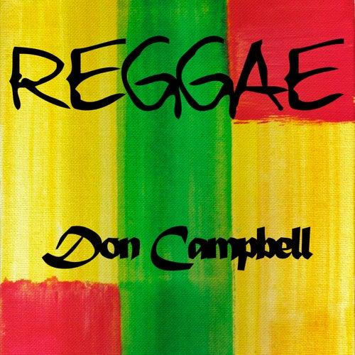 Reggae Don Campbell