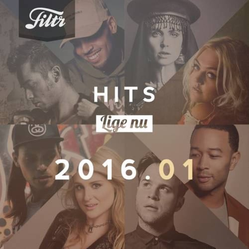 Filtr Hits lige nu 2016.01