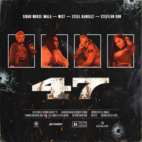 47 (feat. Stefflon Don)