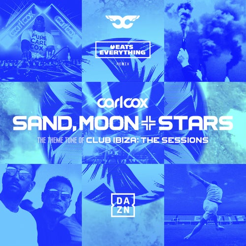 Sand, Moon & Stars (Eats Everything Remix)