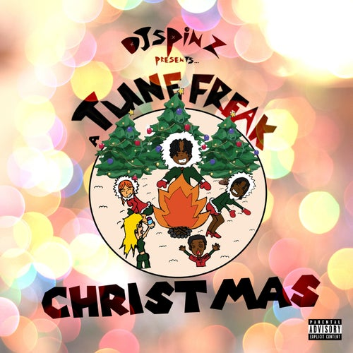 A Tunefreak Christmas