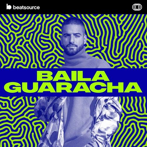 Baila Guaracha Album Art