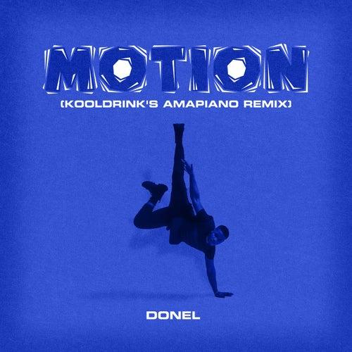 Motion (Kooldrink's Amapiano Remix)