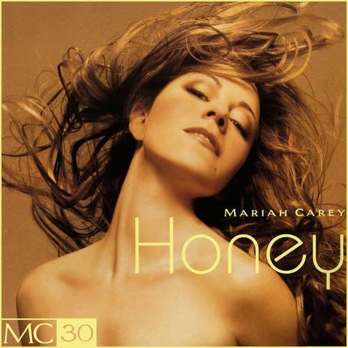 Honey EP
