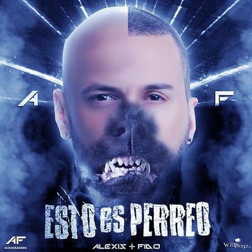 Esto es Perreo - Single
