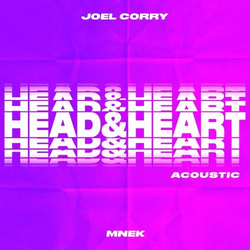 Head & Heart (feat. MNEK) [Acoustic]