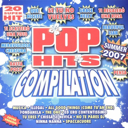 Pop Hits Compilation Cover Version