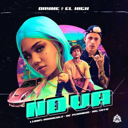 NO VA (feat. Lennis Rodríguez)