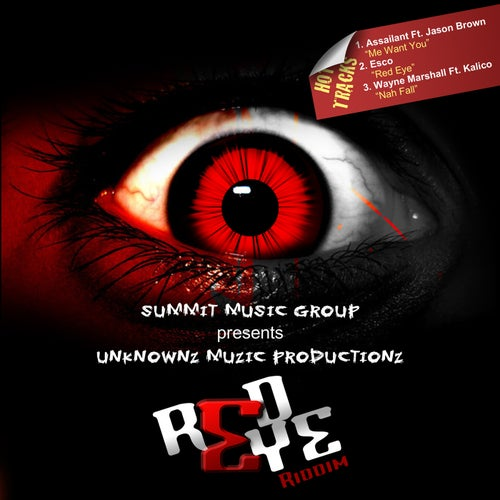 Red Eye Riddim