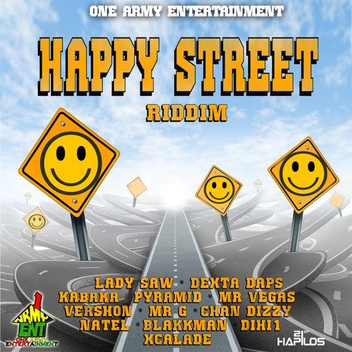 Happy Street Riddim