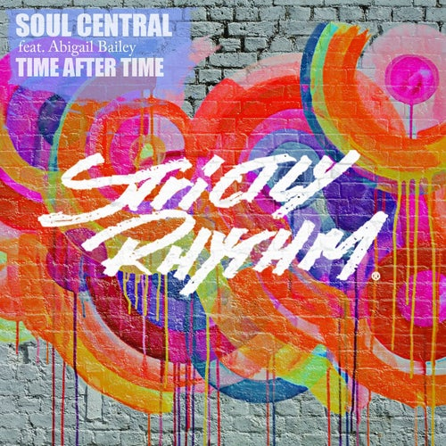 Time After Time (feat. Abigail Bailey)