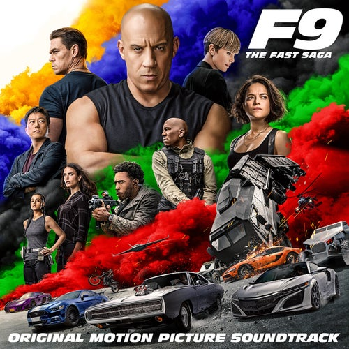 I Won [From F9 The Fast Saga Original Motion Picture Soundtrack]