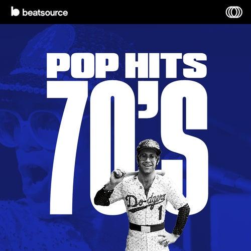 Pop Hits 70s Album Art